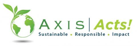 Axis Acts Logo